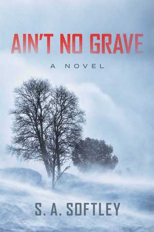 Ain't No Grave (The Penance of Leather #1)