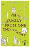 The Family From One End Street by Eve Garnett
