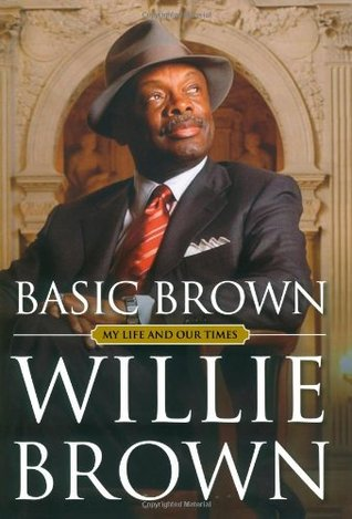 Basic Brown by Willie L. Brown