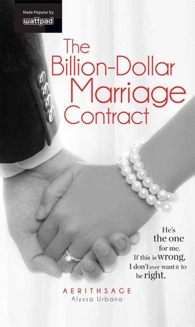 How to get a contract marriage