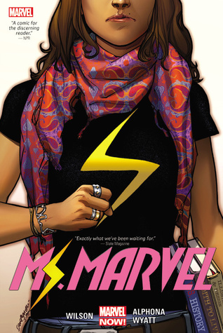 Ms. Marvel Vol. 1
