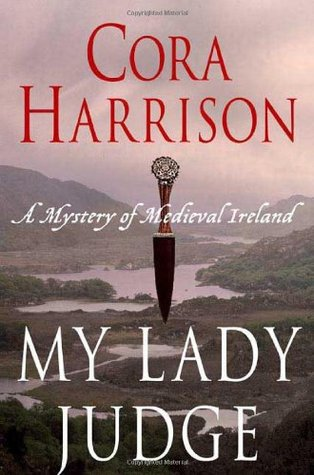 My Lady Judge by Cora Harrison