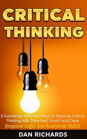 Developing critical thinking - Emerald Group Publishing