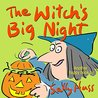 Children's Books: THE WITCH'S BIG NIGHT