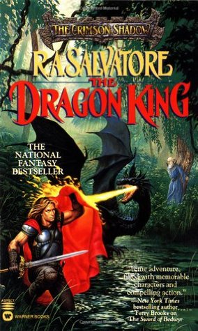The Dragon King by R.A. Salvatore
