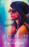 Spectrum by Kay Kadinger
