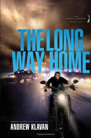 The Long Way Home by Andrew Klavan