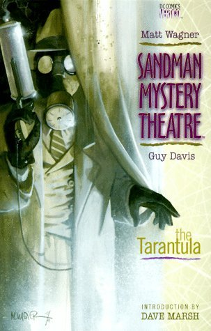 Sandman Mystery Theatre, Vol. 1 by Matt Wagner
