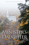 The Minister's Daughter (The Sovereign Series Book 4)