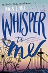 Cover of Whisper to Me