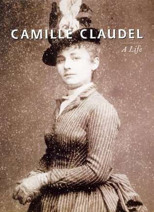 Camille Claudel by Odile Ayral-Clause