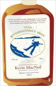The Stornoway Way by Kevin MacNeil