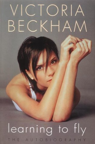 Learning to Fly by Victoria Beckham