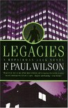 Legacies  (Repairman Jack, #2)