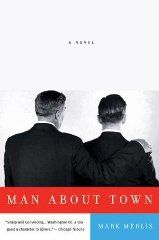 Man About Town by Mark Merlis
