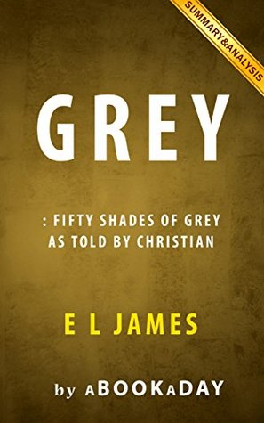 fifty shades of grey as told by christian pdf