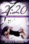 2:20 (A Young Adult Time Travel Romance) (Timeless Trilogy Book 1)