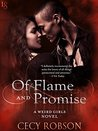 Of Flame and Promise (Weird Girls, #6)