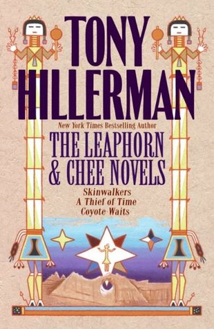 Tony Hillerman by Tony Hillerman