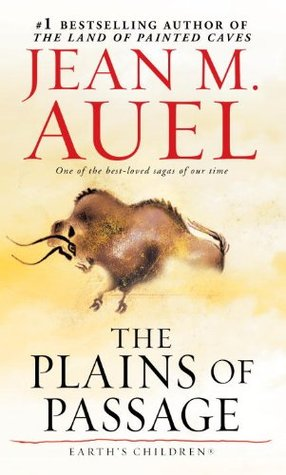 The Plains of Passage (Earth's Children #4)