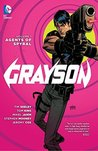 Grayson, Vol 1: Agents of Spyral
