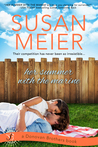 Her Summer with the Marine (The Donovan Brothers, #1)