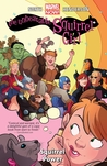 The Unbeatable Squirrel Girl, Vol. 1: Squirrel Power