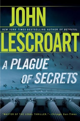 A Plague of Secrets (Dismas Hardy, #13)
