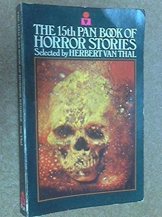 The 7th Pan Book Of Horror Stories by Herbert van Thal