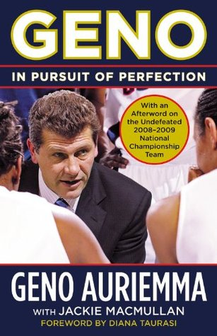 Geno: In Pursuit of Perfection