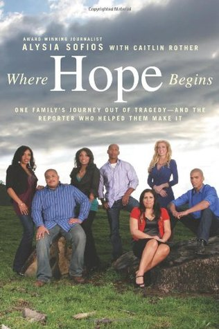 Where Hope Begins by Alysia Sofios