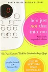 He's Just Not That Into You by Greg Behrendt