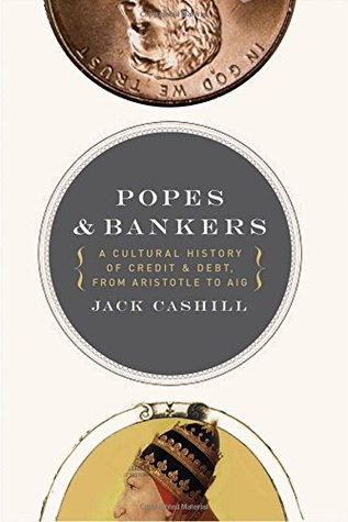 Popes & Bankers by Jack Cashill