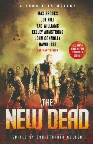 The New Dead by Christopher Golden