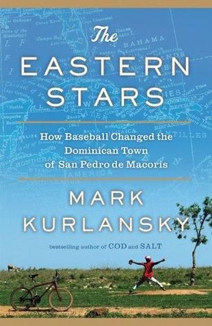 The Eastern Stars by Mark Kurlansky