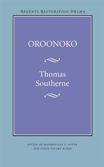 Oroonoko by Thomas Southerne