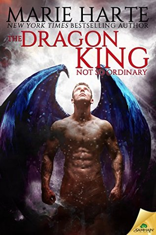 The Dragon King (Ethereal Foes, #4)