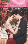 The Prince's Christmas Vow (Twin Princes of Mirraccino, #2)