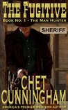 The Fugitive (The Manahunter Book 1)
