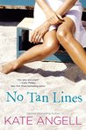 No Tan Lines (Barefoot William, #1)