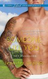 Someone Like You (The Harrisons, #2)