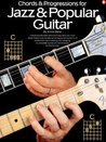 Chords and Progressions Jazz and Popular Gtr