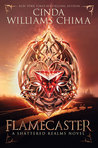 Flamecaster (Shattered Realms, #1)