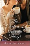The Comfort of Favorite Things (Hope Springs, #5)