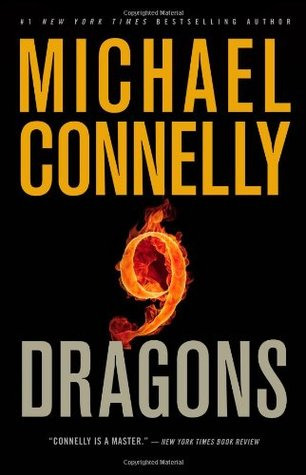 Nine Dragons (Harry Bosch Universe, #18)