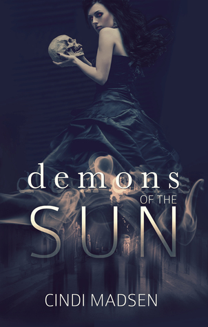 Demons of the Sun by Cindi Madsen