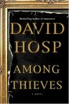 Among Thieves (Scott Finn #3)