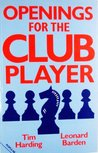 Openings for the Club Player