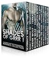 50 Shades of Grrr 1: 10 Book Shifter Paranormal Romance Collection