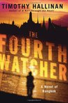 The Fourth Watcher (Poke Rafferty Mystery, #2)